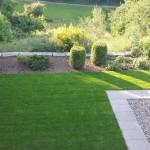 Rollrasen Gartengestaltung Heidelberg
