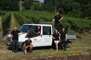 Unser Team: Riegel Galabau - Landschaftsbau und Gartengestaltung, Heckenschnitt, Gartenpflege und Rollrasen für Heidelberg, Leimen und Umgebung