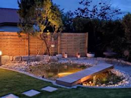 Gartengestaltung Nussloch